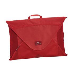 Eagle Creek Pack-It Garment - Para tener el equipaje ordenado - Medium rojo